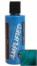 Manic Panic Amplified ATOMIC TURQUOISE Hair Dye 118mL