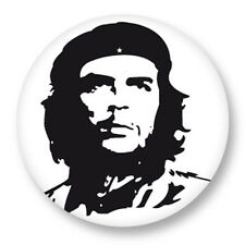 Pin Button Badge �˜38mm Ernesto Che Guevara le Che Cuba revolucion Commandant