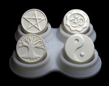 Sacred  Geometry Silicone Mould Set