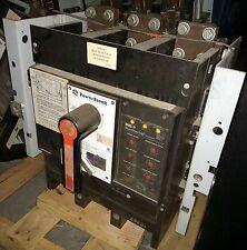 GE Powerbreak 2000 Amp THC2020SS Breaker