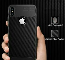 TPU Silicone Shockproof Case for iphone X XS XR XS MAX Phone Back Covers Soft...