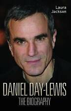 Daniel Day-Lewis -The Biography by Laura Jackson, Book, New (Paperback)
