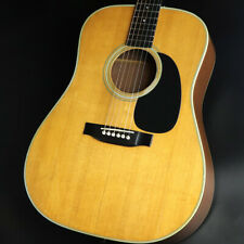 Martin D-28 1975 acoustic guitar Japan rare beautiful vintage popular EMS F / S