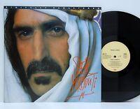 Frank Zappa      Sheik Yerbouti         EMI        DoLP       OIS      NM  # Y