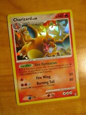 LP Pokemon (Cracked-Ice-Holo) CHARIZARD Card ARCEUS 1/99 Collector's Tin Promo