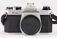 Asahi Pentax K1000 K 1000 Gehäuse Body PK Bajonett Spiegelreflexkamera - lesen!