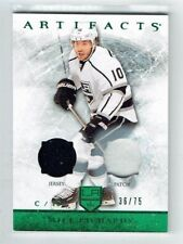 12-13 UD Artifacts  Mike Richards  /75  Jersey--Patch