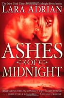 Ashes of Midnight (Midnight Breed) By Lara Adrian