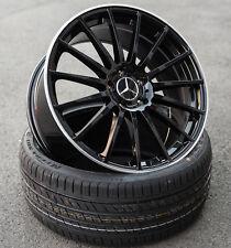 19 Zoll Sommerkompletträder 225/35 R19 Sommer Reifen Mercedes A CLA W176 245 AMG