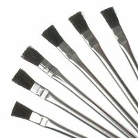 6 x Craft and Glue Brushes Paste Brushes by Royal and Langnickel