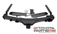2014-2017 Highlander NON- LIMITED Tow Hitch Receiver Genuine Toyota PT22848172
