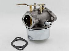 Carburetor Tecumseh HMSK80 HMSK90 8HP 9HP 10HP Snowblower Generator Chipper Carb