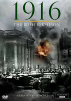 1916 - The Irish Rebellion DVD (2016) Pat Collins cert E ***NEW*** Amazing Value
