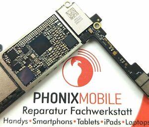 Apple iPhone 7, 7 Plus Kamera IC Controller Chip Reparatur Service
