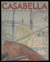 Architettura  Casabella  n. 516 settembre 1985 Direttore Gregotti