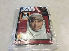 Star Wars Episode VII Childrens Rey Mask and Hood 6+ Years
