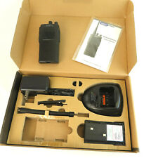 Relm Two Way Radio Walkie Talkie - New RPV516A RF High Power Output 16 Channel