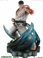 Sota Street Fighter Ryu Anniversary Edition 1:4 Resin Statue 16 of 200 Lights up