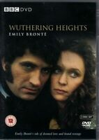 Wuthering Heights (DVD, 2006) BBC