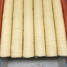 26mm Collagen Natural Sausage Casing Skin 46 Ft Very Long High Quality Food