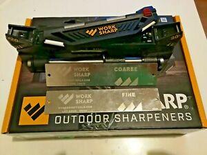 Work Sharp Modell WSGSS