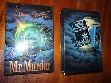 Mr Murder Dean Koontz Signed Limited Edition