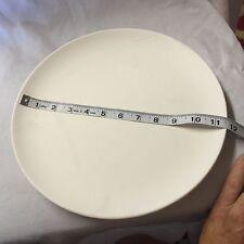 "BIGGER  11.50""  DINNER PLATE SLUMP FUSING GLASS MOLD KILN"