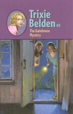 The Gatehouse Mystery by Julie Campbell, Good Book
