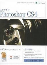 Photoshop Cs4: Color Printing