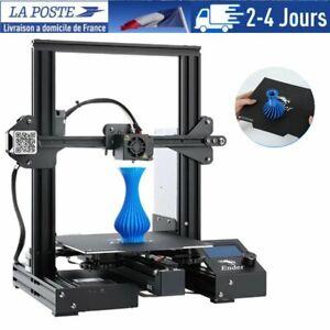 Creality 3D Ender-3 Pro DIY imprimante haute précision with Resume Printing