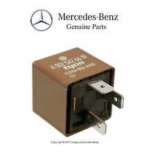 Mercedes W163 W202 W208 W211 R230 Secondary Air Injection Pump ECU Relay 4 Prong