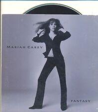 MARIAH CAREY Fantasy RARE AUSTRALIAN Card CD Single