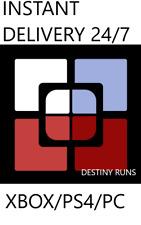 Destiny 2 Symphonic Shift Emblem Shadowkeep (Xbox, PS4, PC) INSTANT DELIVERY