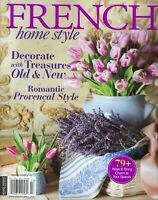 French Home Style 79 ways to bring in all the charm   2020