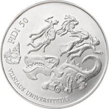 1.50 Euro Lithuania 2018