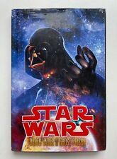 Star Wars - Darth Vader & the Ghost Prison - HC HB Dark Horse OOP Graphic Novel