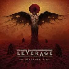 LEVERAGE-Deterninus-2019 CD
