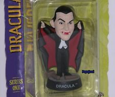 Universal Studios Monsters Little Big Heads Dracula Sideshow Series 1