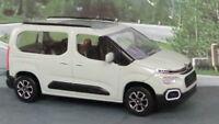 """Herpa-VW Vento /""""crash test//crash-vehículo/"""" nº 181129-1:87"""