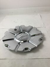 Platinum Cloak 413 Wheel Center Hub Cap Chrome 89-9413C 71222090F-1 PLA44