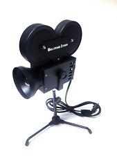 Movie Camera Desk Lamp - 2571