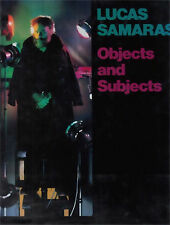 Lucas Samaras: Objects and Subjects, 1969-1986-ExLibrary