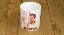 Dexter Morgan Michael C. Hall 2012 MUG