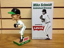 Mike Schmidt 1972 Eugene Emeralds HALL of FAME 2015 Bobble Bobblehead SGA