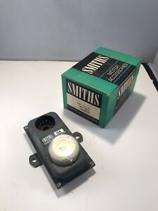 Seat Belt Buzzer Box For Triumph TR6 Or Jaguars FAR 1101/01 In Original Box