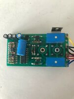 WILLIAMS/LIONEL REVERSE BOARD # 335-X001 R2  WIRED ASSEMBLY ONLY O SCALE