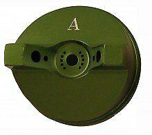 """Apollo Sprayers HVLP 7500 / 7700 Series """"A"""" Standard Air Cap for 0.8mm"""