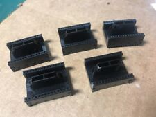 LOT (5) Siemens Simatic S7 720-2001-01 Module Connector PC-GF 20 FAST SHIPPING