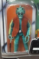 GREEDO Saga Collection Star Wars New Hope Action Figure Power Force 87061 NEW