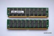 32MB FPM SIMM 72PINS MEMORY 8x36 PARITY 60NS FOR PC486 MEMORY SMART USA QTY=1